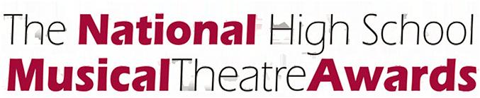 National_High_School_Musical_Awards_logo